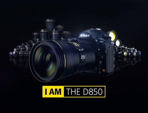 Nikon D850 Pre Ordered
