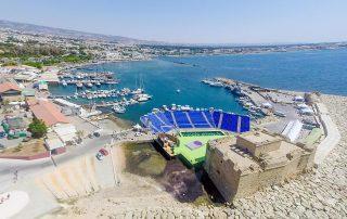 Paphos Opera