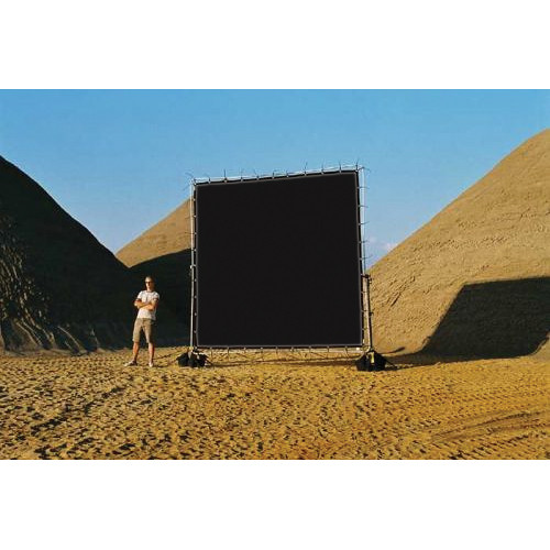 Sunbounce Sun-Scrim Black Polyester Screen (12x12)