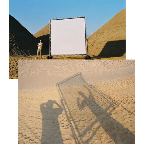 Sunbounce Sun-Scrim Translucent 2/3 Screen (12x12)