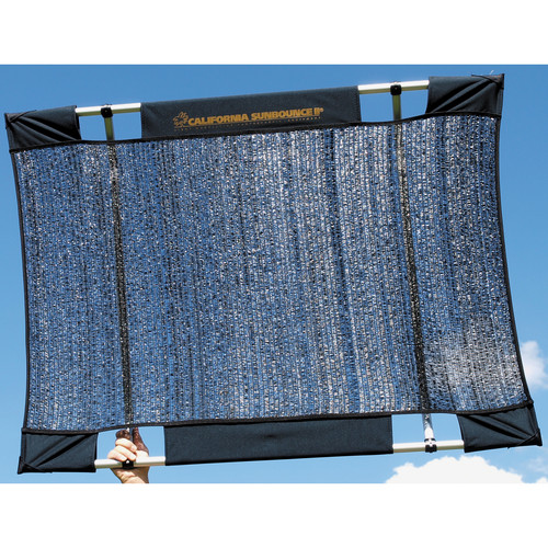 Sunbounce Wind-Killer Mobile Mini Screen (3 x 4) 90x120cm
