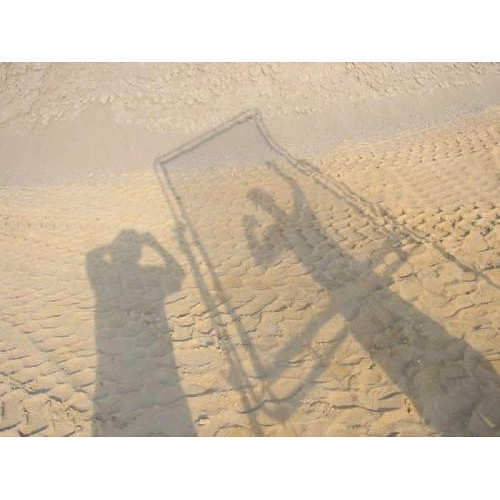 Sunbounce Sun-Swatter Big Translucent -1/3 Diffuser Screen (6 x 8) 180x240cm 180x240cm