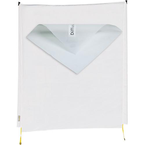 Sunbounce Sun-Swatter Big Translucent -2/3 Diffuser Screen (6 x 8) 180x240cm 180x240cm
