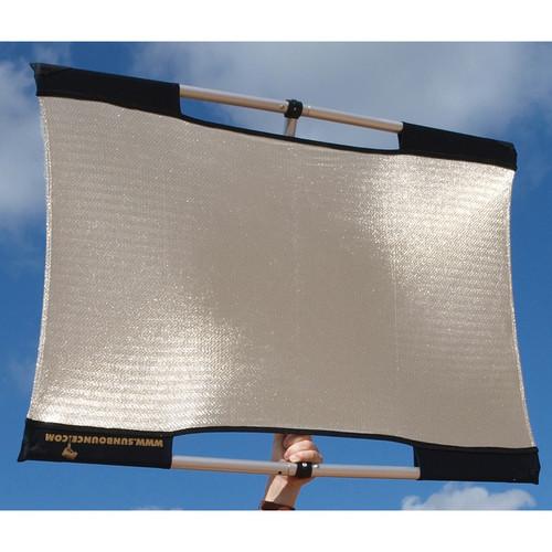 Sunbounce Micro-Mini Sun-Bounce Silver/White Screen (2x3) 60x90 cm