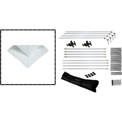 Sunbounce Sun-Scrim Butterfly Super Saver Starter Kit (12x12)