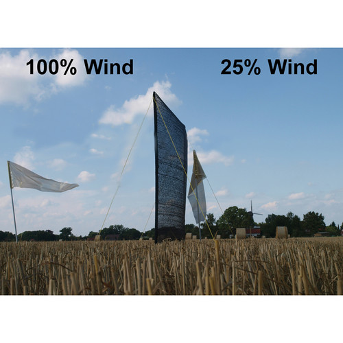 Sunbounce Wind-Killer Static Kit (4 x 6)