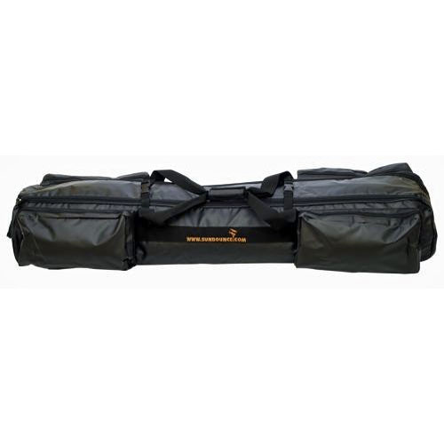Sunbounce Heavy Duty Roller Bag (Black)