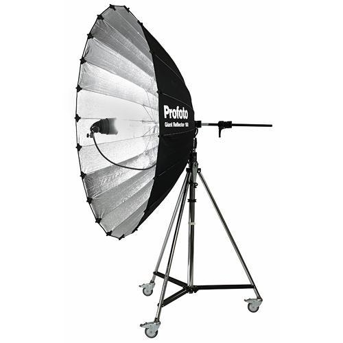 Profoto Giant Parabolic Reflector, Silver - 6 (180 cm)