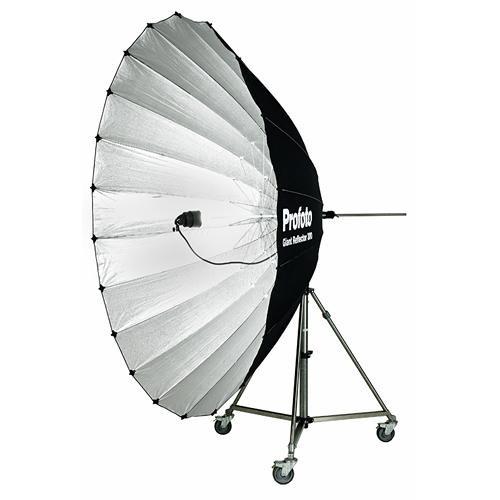 Profoto Giant Parabolic Reflector, Silver - 10 (300 cm)