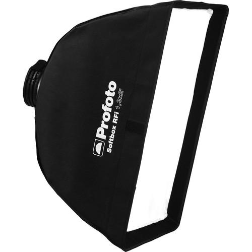 Profoto RFi Softbox 1.3x2' (40x60 cm)