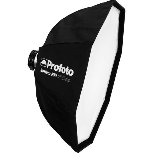 Profoto RFi Softbox 3' Octa (diam. 90cm)