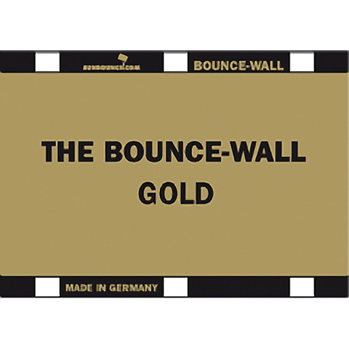 Sunbounce BOUNCE-WALL (Gold)