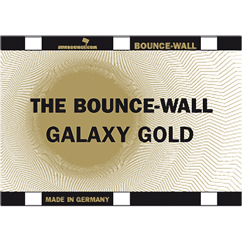 Sunbounce BOUNCE-WALL (Galaxy Gold)