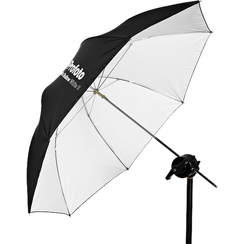 Profoto Umbrella Shallow White S (85 cm diameter)