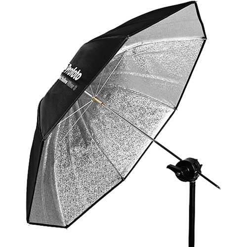 Profoto Umbrella Shallow Silver S (85 cm diameter)