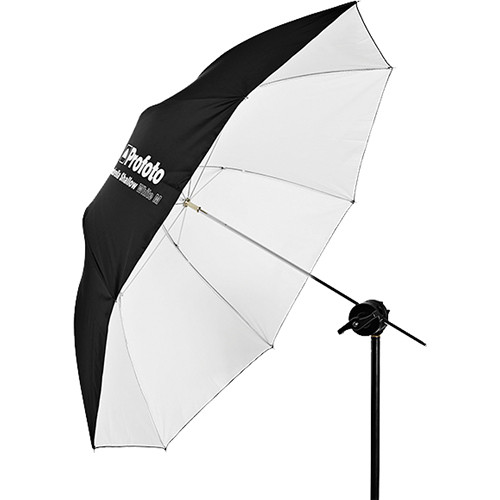 Profoto Umbrella Shallow White M (105 cm diameter)
