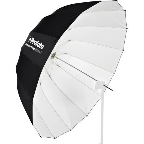 "Profoto Deep White Large Umbrella 130cm (51"")"