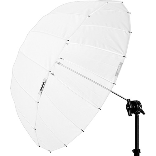 "Profoto Deep Small Umbrella 85cm (33"", Translucent)"