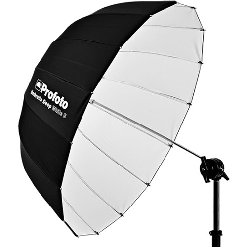 "Profoto Deep Medium Umbrella 105cm (41"", White)"