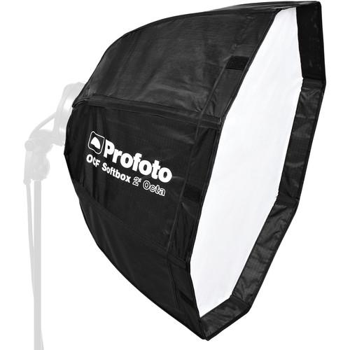 Profoto OCF Softbox 2' Octa (diam. 60cm)
