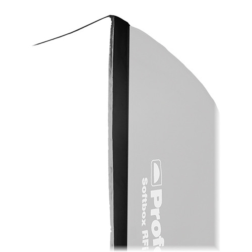 Profoto Flat Front Diffuser for RFi 2.0 x 3.0 (60x90cm) Softbox