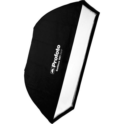 Profoto RFi Softbox 3x4' (90x 120 cm)