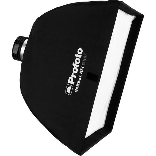 Profoto RFi Softbox 2x2' (60x60 cm)