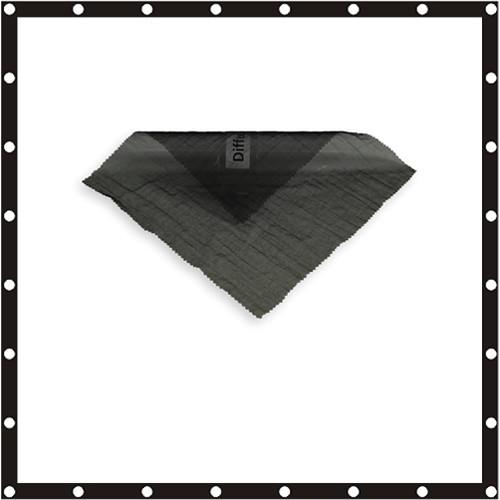Sunbounce Sun Scrim Black Diffuser Panel (6 x 8) 180x240cm 180x180cm