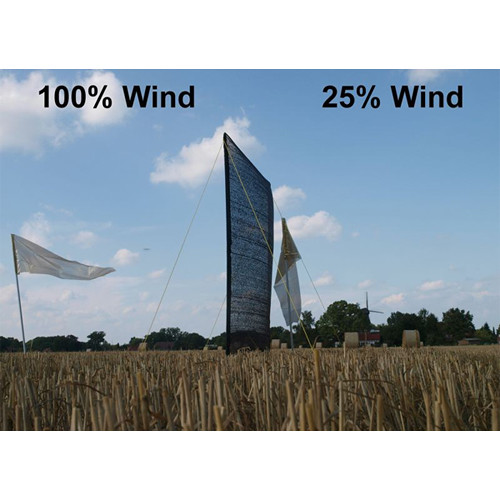 Sunbounce Wind-Killer Static Pro Screen (4x6)