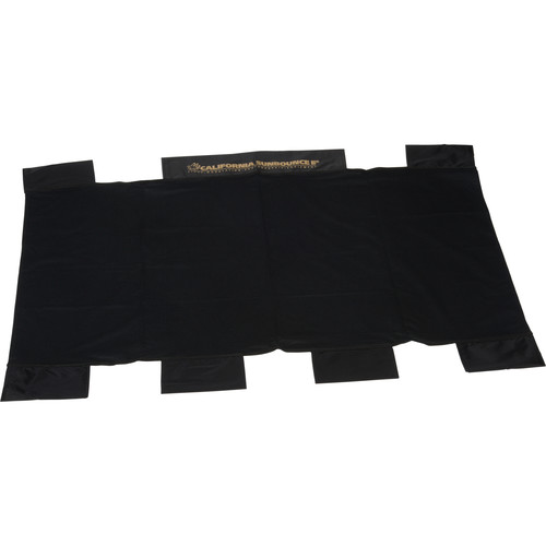 Sunbounce Sun-Bouncer Mini Black Hole Screen (3 x 4) 90x120cm