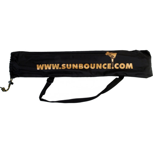 Sunbounce Sun-Bouncer Micro-Mini Shoulder Sling Bag